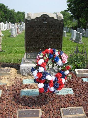 Memorial Day Service-5